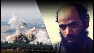 Видео: [Сирия] Оперция «Базальт». Головорез ИГИЛ* из долины Ярмук