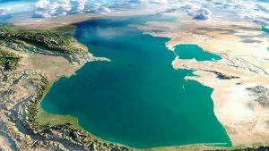 Каспийское море объявят свободным от иностранных военных баз