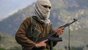 Талибы штурмуют военную базу в Афганистане