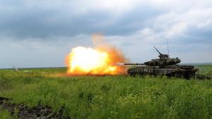 Донбасс. Оперативная лента военных событий 13.08.2018