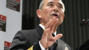 Посол США: говорить об окончании Корейской войны преждевременно