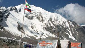 В Таджикистане эвакуируют пострадавших с места жесткой посадки Ми-8