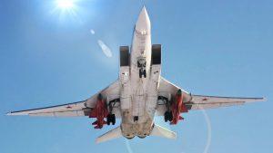 Первый модернизированный Ту-22М3М готовится к выкатке в середине августа