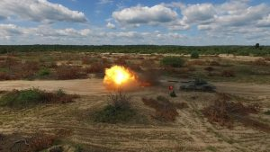 Танк Т-72АМТ: новый полноценный ОБТ украинской армии или очередной «показушный» образец