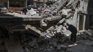 Сводка событий в Сирии и на Ближнем Востоке за 13 августа 2018 года