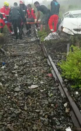 Службы Генуи представили первый отчет об обрушении моста