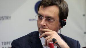 Вброс от скандального министра помог Порошенко скрыть конфуз