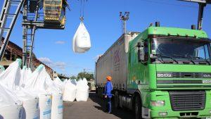 Львовская область увеличила импорт товаров из России в 6 раз