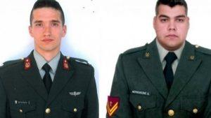 Турция возвращает Афинам двух удерживаемых греческих военных