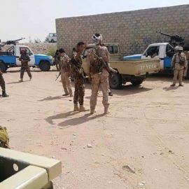 В прибрежных провинциях Йемена продолжаются столкновения