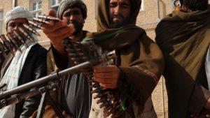 45 военных погибли при нападении талибов в Афганистане