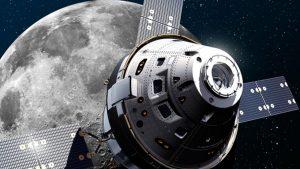 Lockheed Martin создает для ВВС США противоракетные спутники за $2,9 млрд