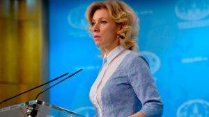 МИД РФ советует ООН заняться сирийскими беженцами вместо эвакуции «Белых касок»