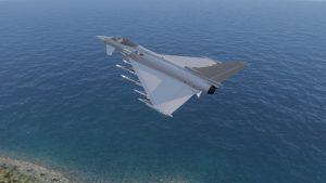Минобороны РФ опровергло сообщение ВВС Британии о российских бомбардирощиках