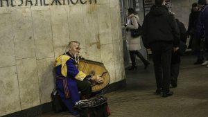 Киевский режим отправил народ с протянутой рукой в долговую яму