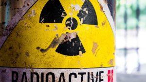Киев грозит Донбассу радиоактивным отравлением — КиберБеркут
