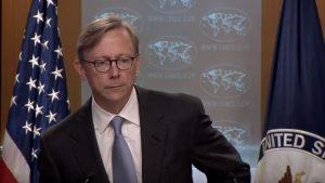 Госдеп США выдвинул условие для начала диалога с Ираном
