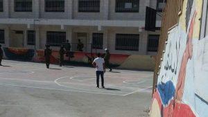Израиль арестовал трех палестинских школьников