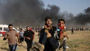 Газа может получить выход в море