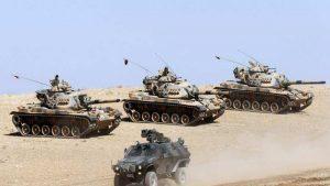 СМИ: США сворачивают финансирование проектов по стабилизации Сирии
