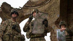 Госдеп: США останутся в Сирии до полного разгрома ИГ