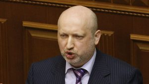 Крылатая ракета «удачно запущена» Турчиновым на Украине
