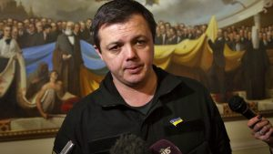 Семёнченко: Тотальный террор поможет Киеву освободить Сенцова