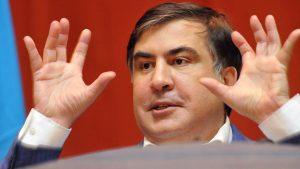 Саакашвили назначил срок своего возвращения на Украину