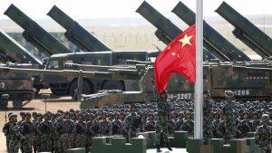 Пентагон заподозрил Китай в подготовке плана нападения на США