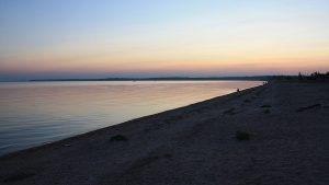 Украинский эксперт уверен в потере Азовского моря Украиной