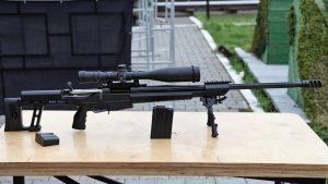 Подписан контракт на поставки снайперских комплексов «Точность» точность в Росгвардию