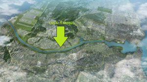 Турция готовится построить канал «Стамбул» как альтернативу Босфору