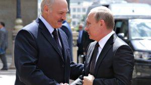 Лукашенко: мы станем вассалом ни одной страны