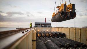СМИ: власти США уже подготовили санкции против «Северного потока-2»