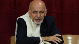 Президент Афганистана заявил о перемирии с талибами