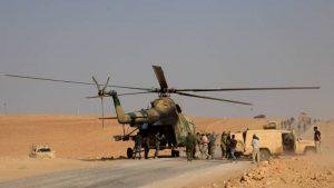 Сводка событий в Сирии и на Ближнем Востоке за 19 августа 2018 года