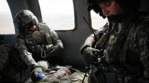 США не намерены выходить из Ирака