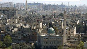 СМИ: Лондон не будет финансировать районы Сирии, захваченные оппозицией