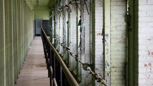 Массовые пытки в тюрьмах Ирака