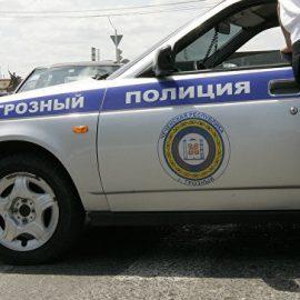 В Грозном боевик ИГ совершил нападение