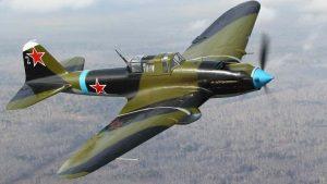 Штурмовик Ил-2 с останками экипажа обнаружен в Смоленской области