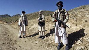 Талибы освободили 160 заложников