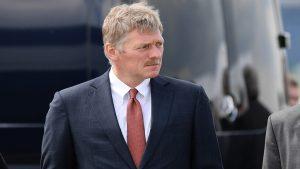 В Кремле прокомментировали обвинения Microsoft о вмешательстве РФ в выборы в США