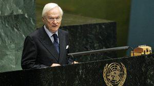 Докладчик ООН назвал санкции США экономическим буллингом