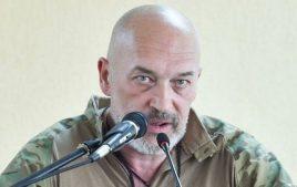 Тука уверен в протестных восстаниях после выборов на Украине