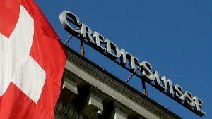 Швейцарские банки поддержали санкции США против РФ