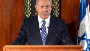 Нетаньяху призвал США признать Голаны израильской территорией