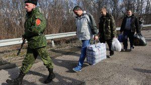 ЛДНР будут сами диктовать условия обмена с предательским Киевом