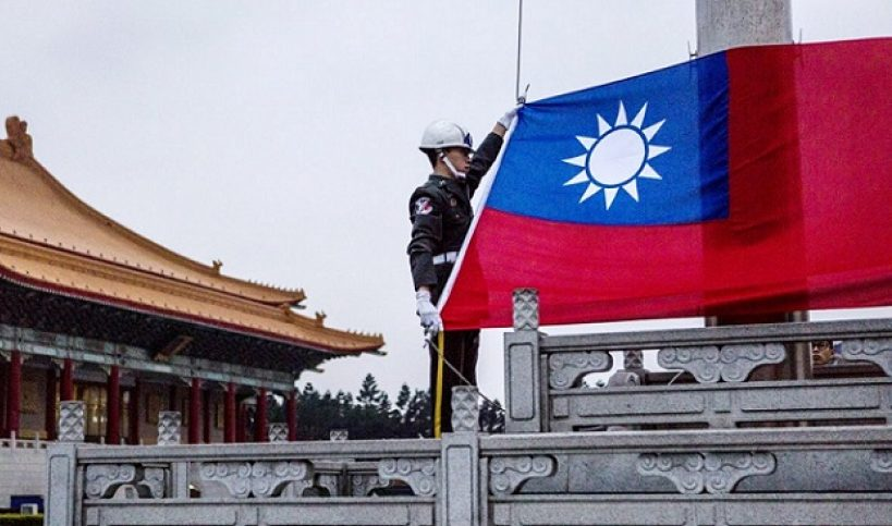 understanding taiwan independence Op suggests that the taiwan independence movement is a movement that aims to create a distinct identity of 'taiwan', separate from kmt ideology hence, free from the term roc and all the views it is associated with.