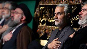 Иран и Катар теряют влияние в Ираке
